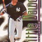 1998 SkyBox Dugout Axcess #110 Ricky Ledee