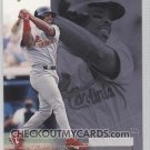 1999 Upper Deck Challengers for 70 #36 Ray Lankford