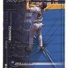 1999 Upper Deck MVP 116 Jeromy Burnitz