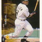 1999 Upper Deck MVP 164 Jose Guillen