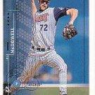 1999 Upper Deck MVP 3 Jack McDowell