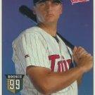 1999 Upper Deck Victory #223 A.J. Pierzynski