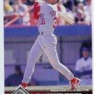 1997 Upper Deck #486 Todd Stottlemyre