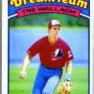 1989 K-Mart #25 Tim Wallach