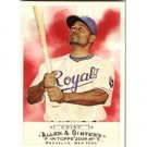 2009 Topps Allen and Ginter #147 Coco Crisp
