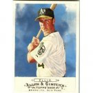 2009 Topps Allen and Ginter #229 Mark Ellis