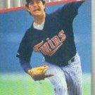 1989 Fleer #127 Frank Viola