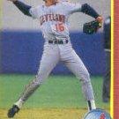1990 Score #256 Felix Fermin
