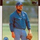 1986 Topps #334 Ken Oberkfell
