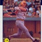 1986 Topps #635 Jason Thompson