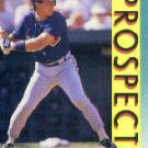 1992 Fleer #676 Rico Rossy MLP