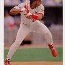 1993 Upper Deck #394 Bernard Gilkey