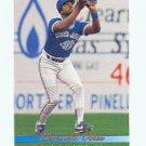 1993 Upper Deck #721 Darnell Coles
