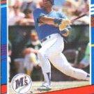 1991 Donruss #366 Dave Valle