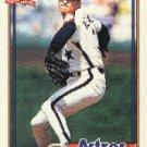 1991 Topps #194 Xavier Hernandez