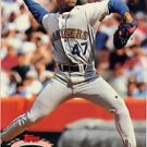 1992 Stadium Club #425 Gene Harris