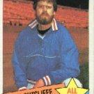 1985 Topps #720 Rick Sutcliffe AS