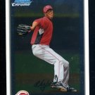 2010 Bowman Chrome Prospects #BCP199B Aroldis Chapman AU