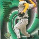 1998 Circa Thunder #218 Jeff D'Amico