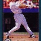 2001 Topps #115 Derek Bell
