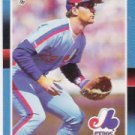 1988 Donruss #222 Tim Wallach