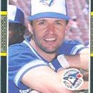 1987 Donruss #394 Garth Iorg