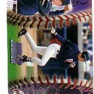 1998 Pacific Omega #207 Wally Joyner
