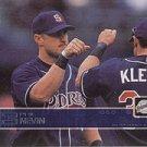 2003 Upper Deck #465 Phil Nevin