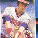 1988 Donruss Bonus MVP's #BC13 Wally Joyner
