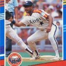1991 Donruss 99 Franklin Stubbs