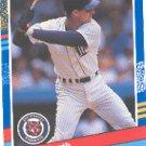 1991 Donruss #230 Mike Heath