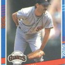 1991 Donruss #311 Scott Garrelts