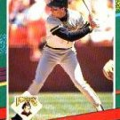 1991 Donruss #552 Andy Van Slyke