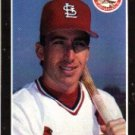 1989 Donruss #555 Tim Jones DP