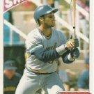 1989 Bazooka #19 Gary Sheffield