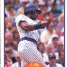 1989 Score #288 Jerry Mumphrey