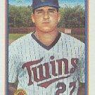 1991 Bowman #695 Paul Russo RC