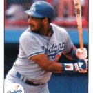 1990 Upper Deck #550 Franklin Stubbs