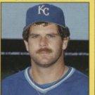 1991 Fleer #554 Steve Crawford