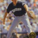 1993 Leaf #409 Bryn Smith
