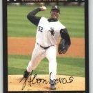 2007 Topps #482 Jose Contreras