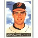 2009 Upper Deck Goodwin Champions #22 Jim Palmer