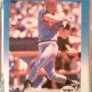 1987 Fleer #537 Tom Brunansky