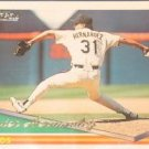 1994 Topps Gold #512 Xavier Hernandez