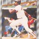 1989 Fleer #319 Garry Templeton
