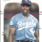 1988 Fleer #271 Danny Tartabull