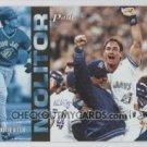 1994 Select 3 Paul Molitor