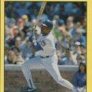 1991 Fleer #441 Marvell Wynne