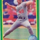 1990 Score #126 Tim Belcher