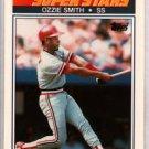 1990 K-Mart 4 Ozzie Smith